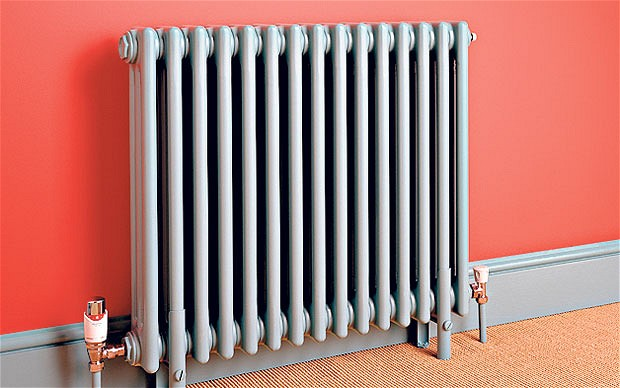 8 common boiler radiator problems - Common central heating problems ...